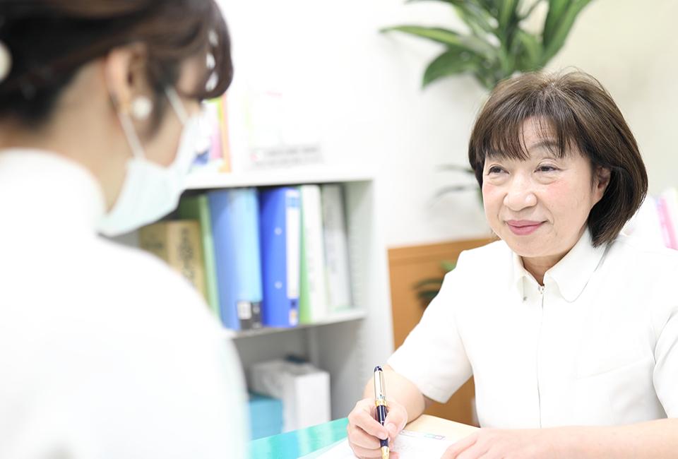 堺市検診・女性検診